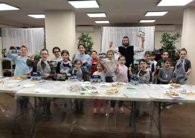 Kids Cookery Club – Purim